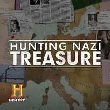 Hunting Nazi Treasure: Season 1