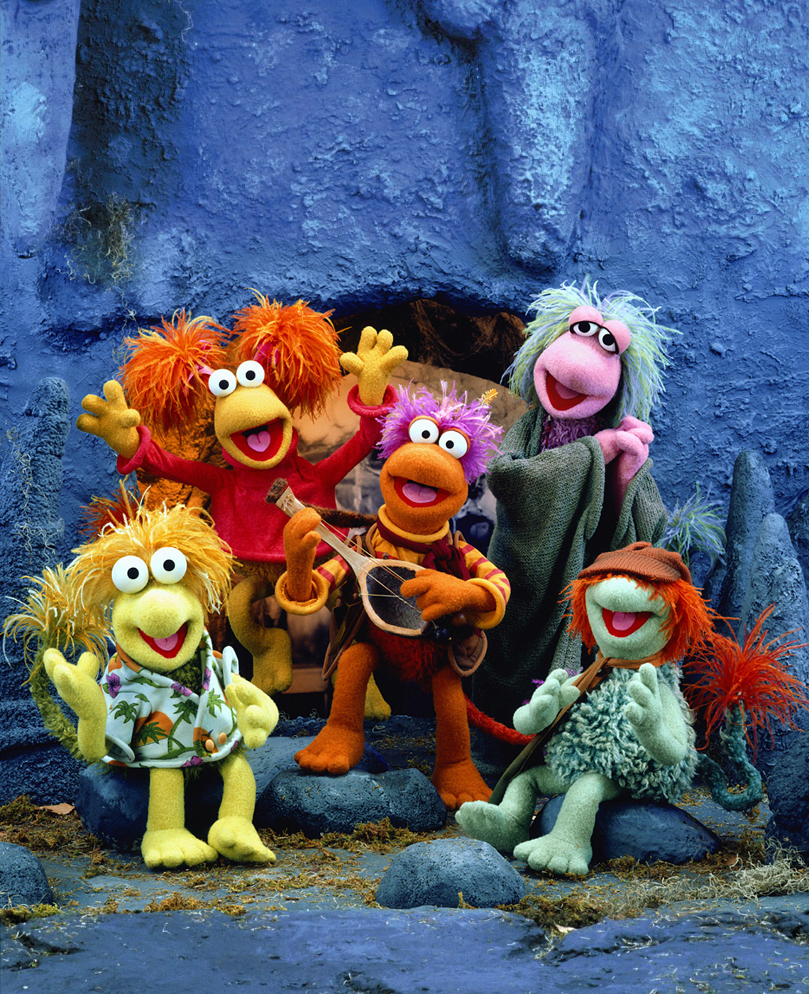 Fraggle Rock: Season 2