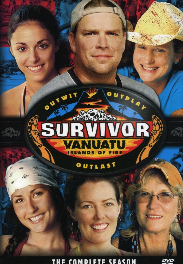 Survivor: Season 7