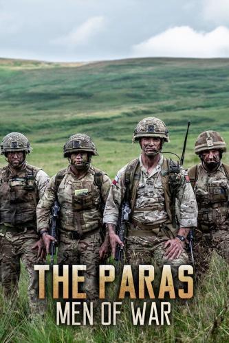 The Paras: Men Of War: Season 1