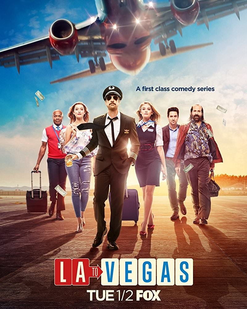 La To Vegas: Season 1