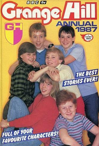 Grange Hill: Season 29