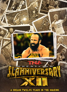 Tna Wrestling: Slammiversary