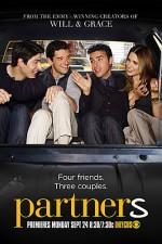 Partners (2012): Season 1