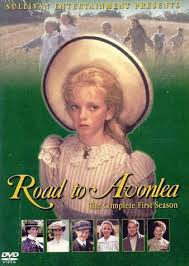 Road To Avonlea: Season 1