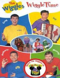 The Wiggles: Season 4
