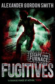 Fugitives (2017): Season 1