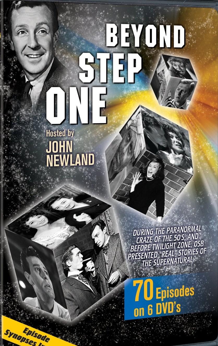 Alcoa Presents: One Step Beyond: Season 3