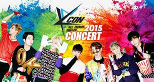 Kcon 2015 Concert