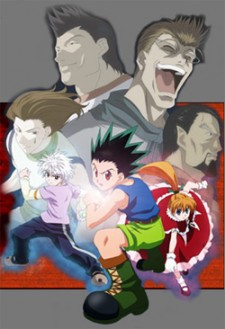 Hunter X Hunter: Greed Island Final