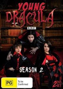 Young Dracula: Season 2