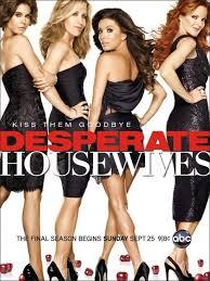 Secrets Of A Desperate Housewife