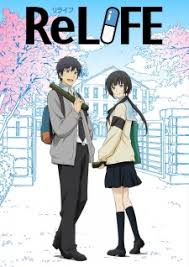 Relife Final Arc (sub)
