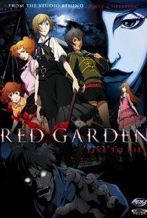 Redo Gâden: Season 1