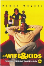My Wife And Kids: Season 1