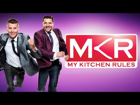 My Kitchen Rules: Season 2