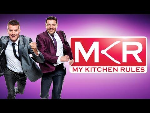 My Kitchen Rules: Season 3