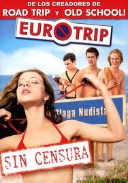 Euro Trip