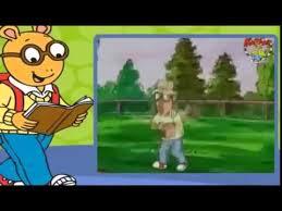 Arthur: Season 18