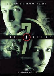 The X-files: Season 7