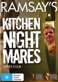 Ramsay's Kitchen Nightmares: Season 4