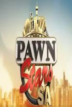 Pawn Stars Sa: Season 1