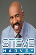 Steve Harvey: Season 1