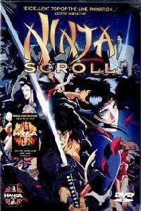 Ninja Scroll: The Series: Season 1