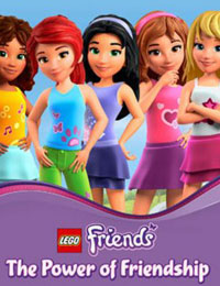 Lego Friends: The Power Of Friendship: Season 1