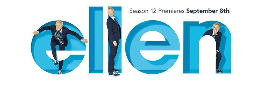Ellen: The Ellen Degeneres Show: Season 12