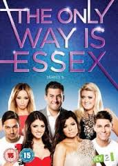 The Only Way Is Essex: Season 5
