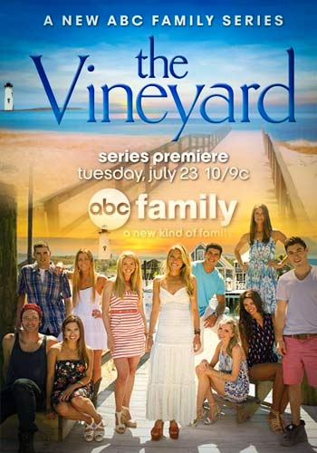 The Vineyard: Season 1
