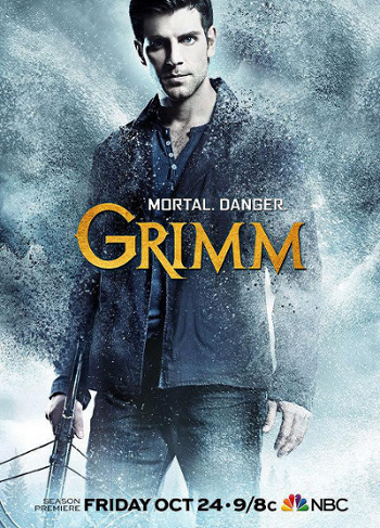 Grimm: Season 2