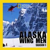 Alaska Wing Men: Season 1
