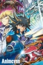Yu-gi-oh! 5d's: Evolving Duel! Stardust Vs. Red Daemon's