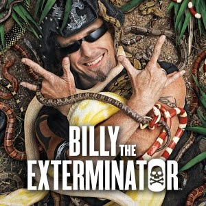 Billy The Exterminator: Season 6