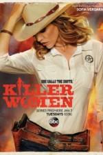 Killer Women: Season 1