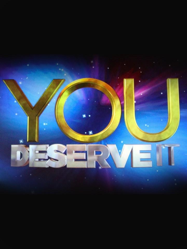You Deserve It: Season 1