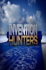 Invention Hunters: Season 1