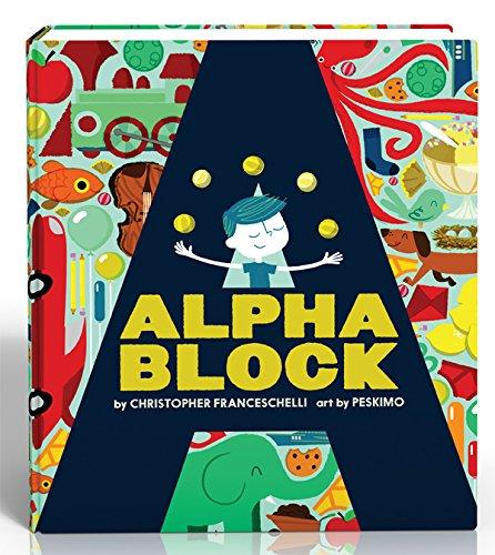 Alphablock: Season 4