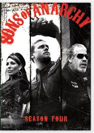 Sons Of Anarchy: Season 4