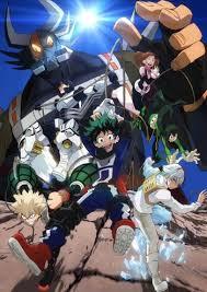 My Hero Academia: Jump Festa 2016 Special