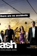 Crash: Season 2