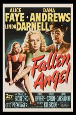Fallen Angel 1945