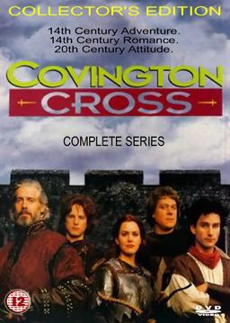 Covington Cross: Season 1
