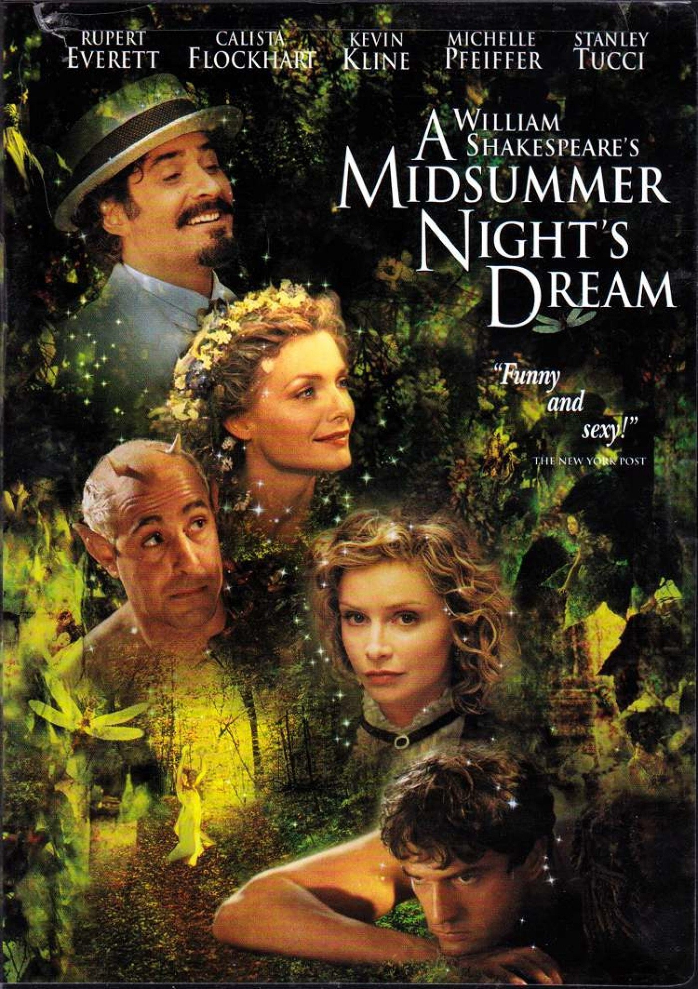 A Midsummer Night's Dream (1999)