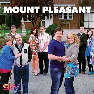 Mount Pleasant: Season 4