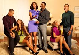 Tyler Perry's For Better Or Worse: Season 3
