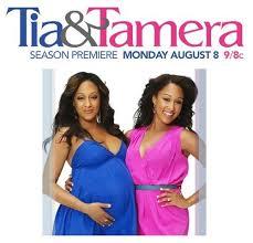 Tia & Tamera: Season 1