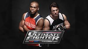 The Ultimate Fighter: Season 22
